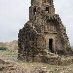 ANCIENT TEMPLE