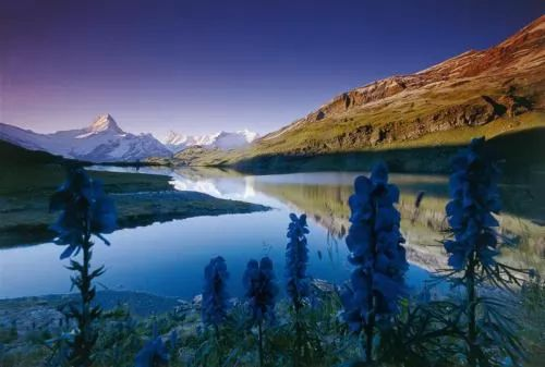 اجمل المناظر الطبيعية سحر الكون