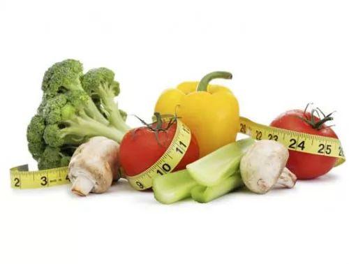 تسعة اطعمه تساعدك على فقدان الوزن