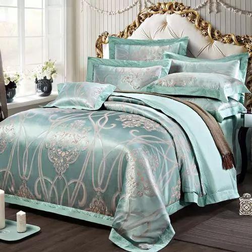 اجمل اشكال مفارش سرير غرف نوم بالصور سحر الكون