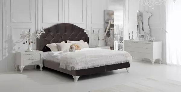 سراير غرف النوم