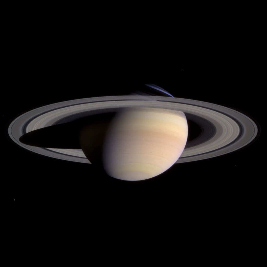 weather on planet saturn - photo #8