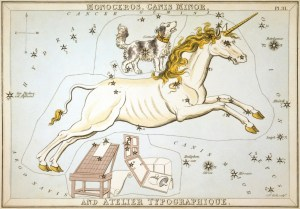 The Canis Minor Constellation  Universe Today