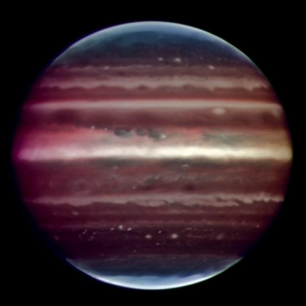 Rotation of Jupiter Universe Today