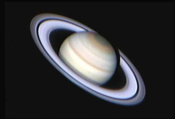 Planets with Rings - Universe Today