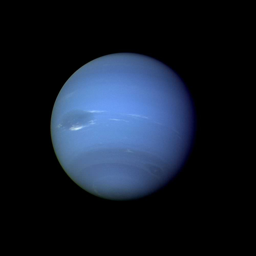 planet neptune distance from sun - photo #14