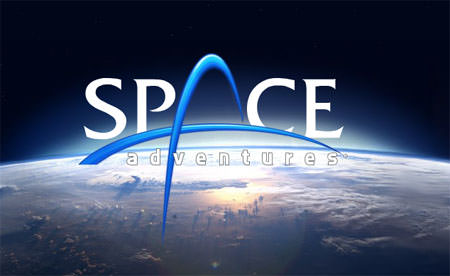Space Adventures logo. Credit: Space Adventures - Universe ...