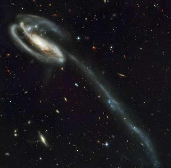 Galaxy Names - Universe Today