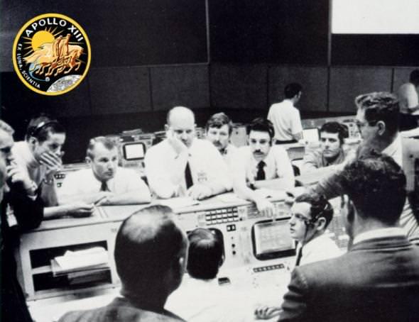 apollo 13 space missions - photo #31