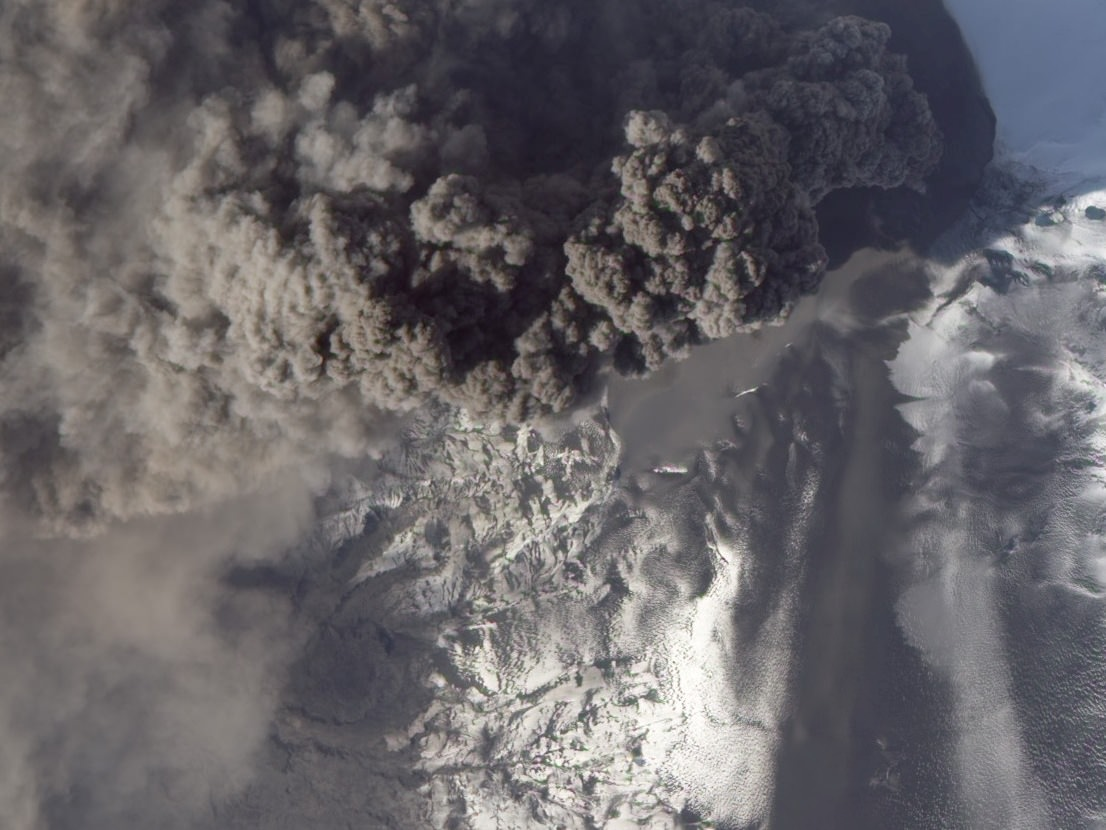 10 Interesting Facts About Volcanoes