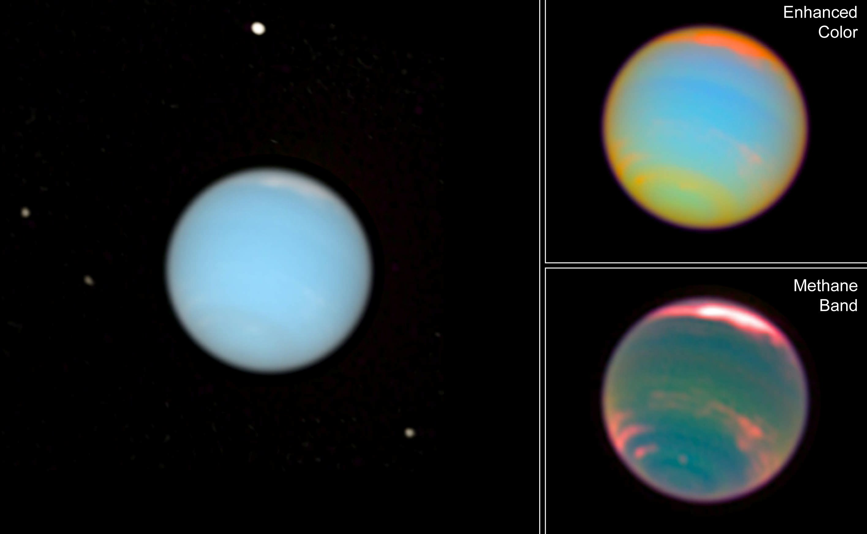 The Moons of Neptune » Universe Today
