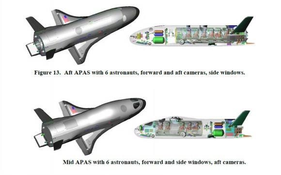 X-37C (www.universetoday.com)