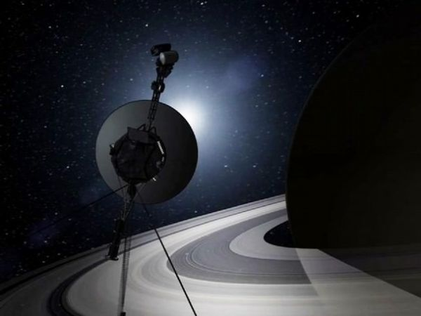 Voyager 1 Spacecraft Enters New Region of Solar System