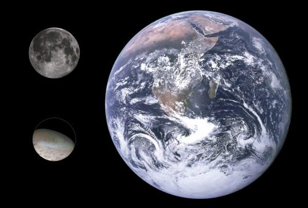 Neptunes Moon Triton Universe Today