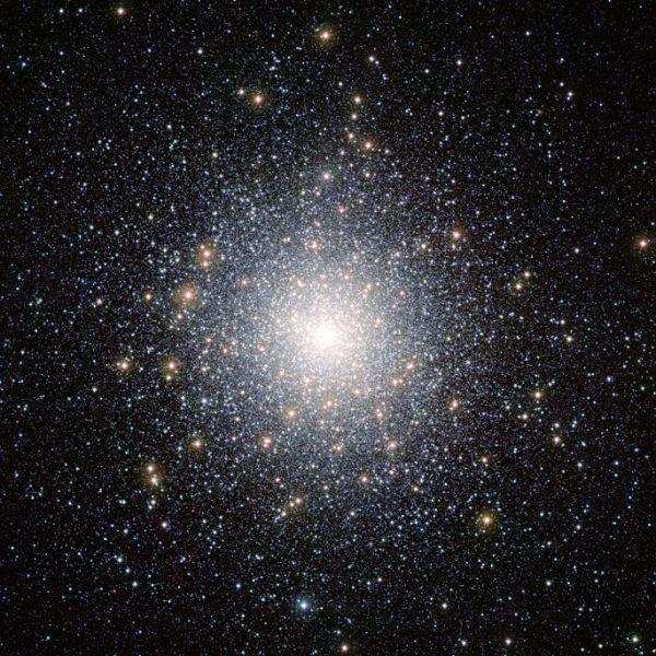 So Many Stars Universe Today