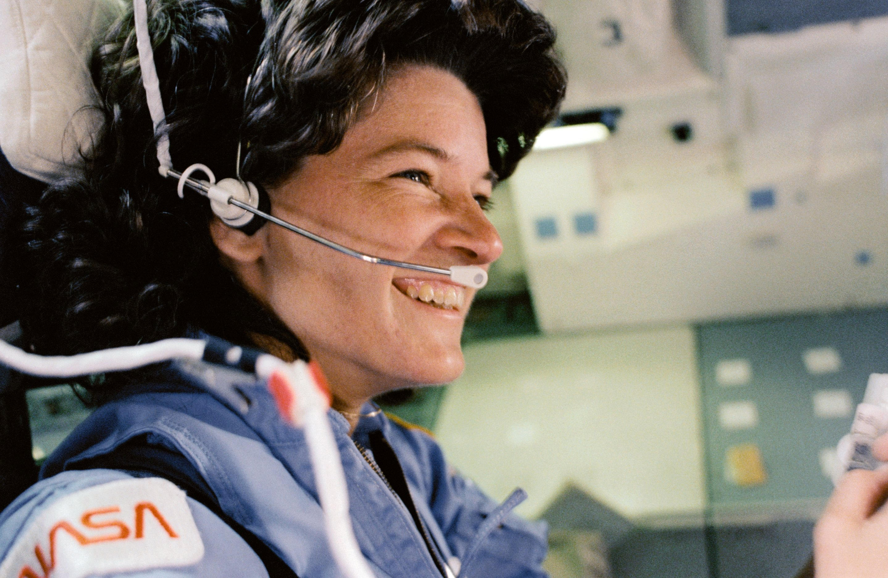 Tributes Mount As Sally Ride's 30th Anniversary In Space Approaches - Universe Today