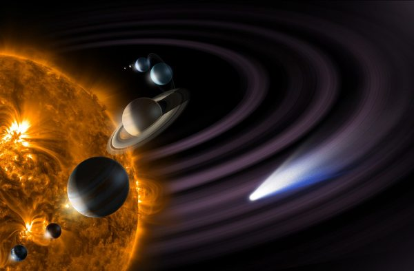 Interesting Facts About the Solar System - Universe Today