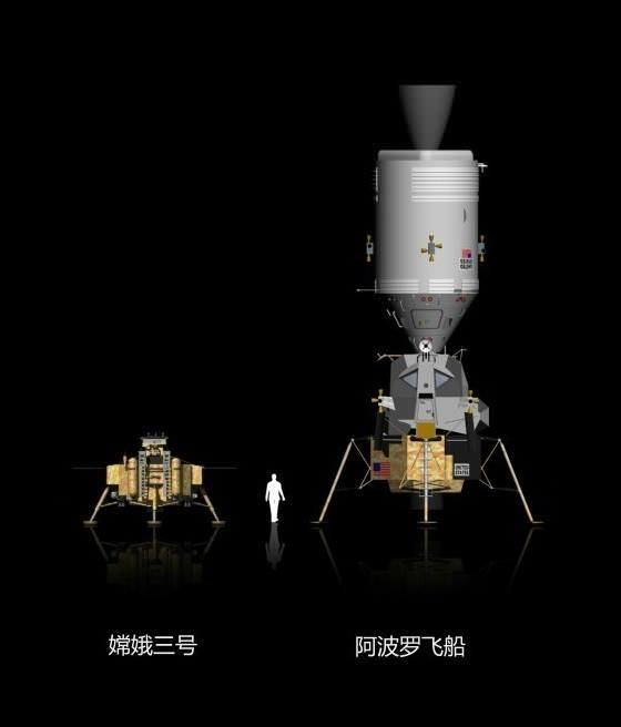 chinese lunar spacecraft - photo #5
