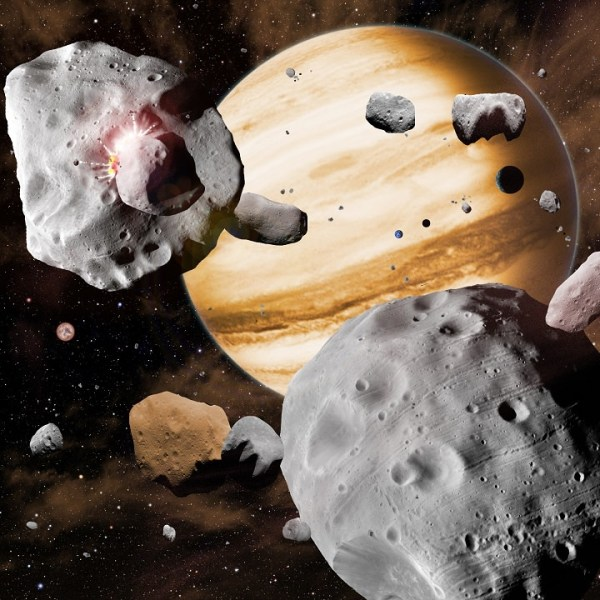 Asteroids: 10 Interesting Facts About These Space Rocks ...