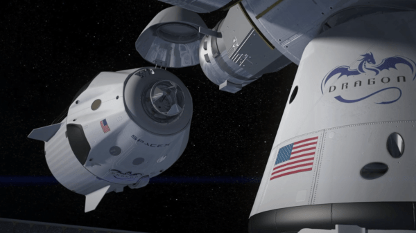 SpaceX and NASA Confirm Delay of First Crewed Dragon ...