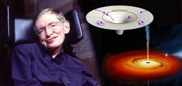 Who is Stephen Hawking? - Universe Today