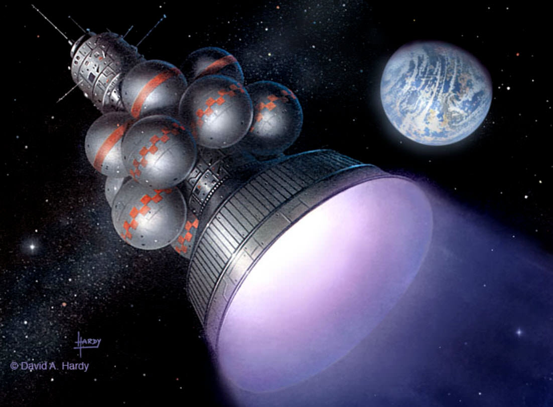 By Boots or Bots? How Shall We Explore? » Universe Today
