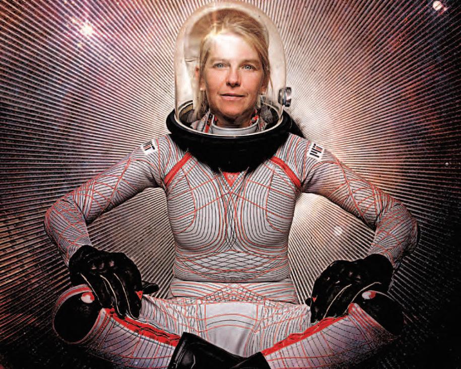 space suit new design - photo #18