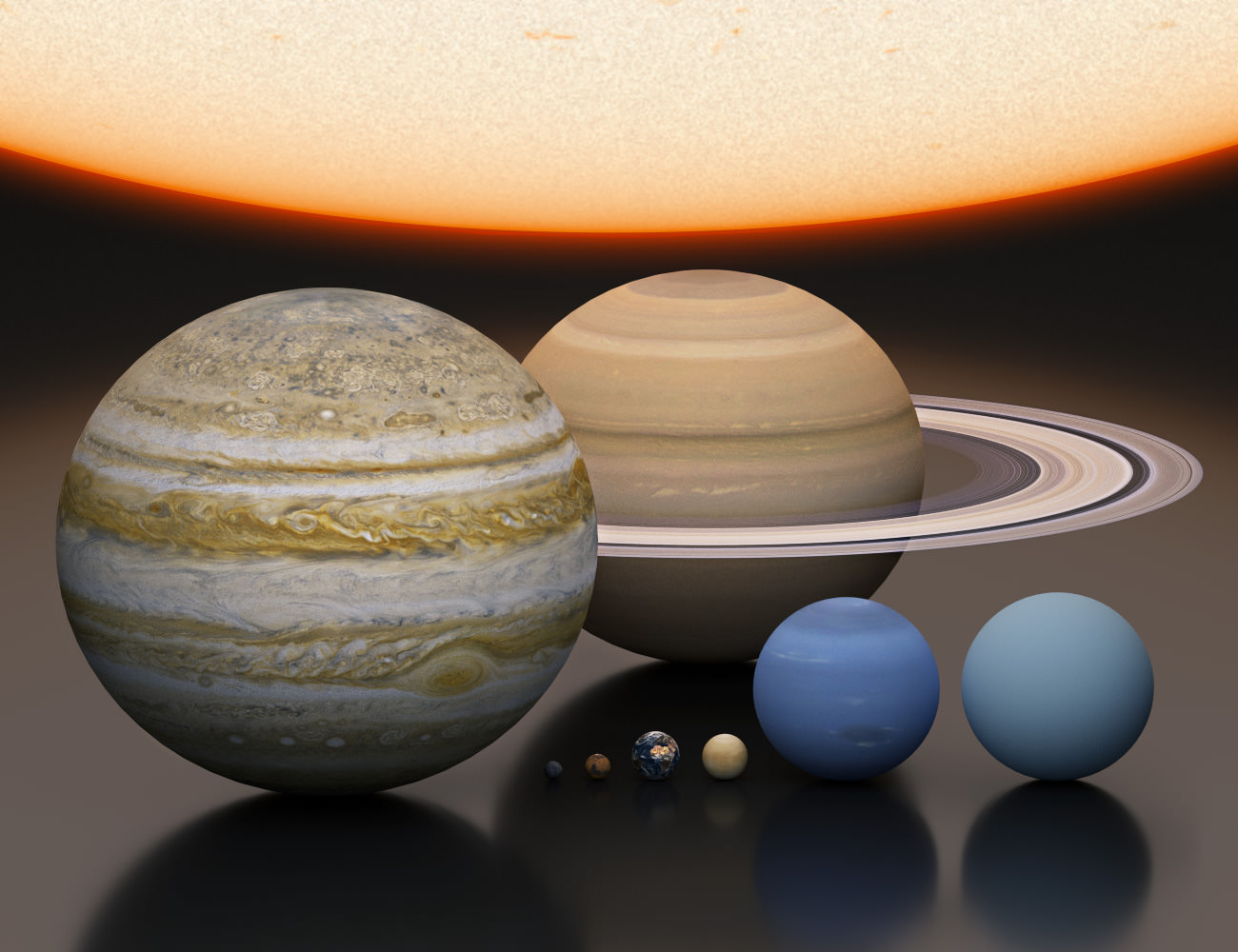 Tricks to Remember the Planets