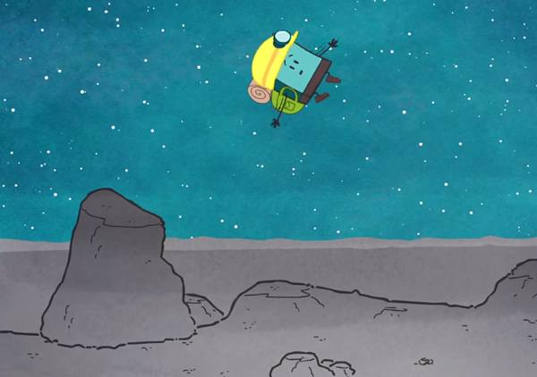 Philae Wakes Up Makes Contact Universe Today