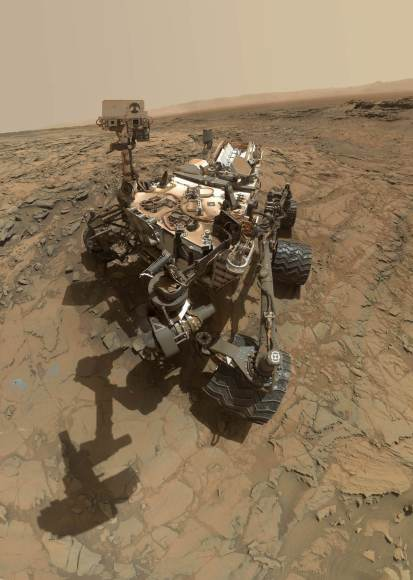 mars rover curiosity live camera - photo #21