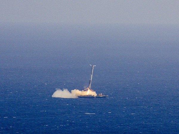 SpaceX Launching NASA Jason3 Ocean Surveillance Satellite Jan 17 with Barge Rocket