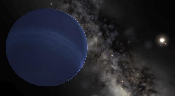 Image result for planet nine