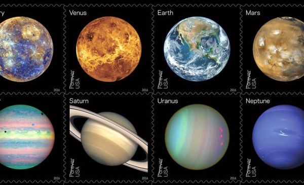 Your Favorite Planet May Soon Turn Up In The Mail ...