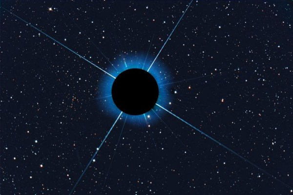 The Brightest Star in the Sky, Sirius, was Hiding a ...