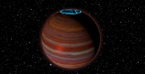 Is it a Massive Planet or a Tiny Brown Dwarf. This Object ...