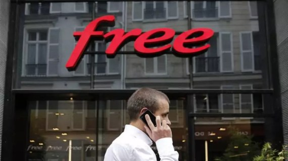 Free Mobile: les Huawei P40 et P40 Pro 5G désormais disponibles à la commande avec des promos
