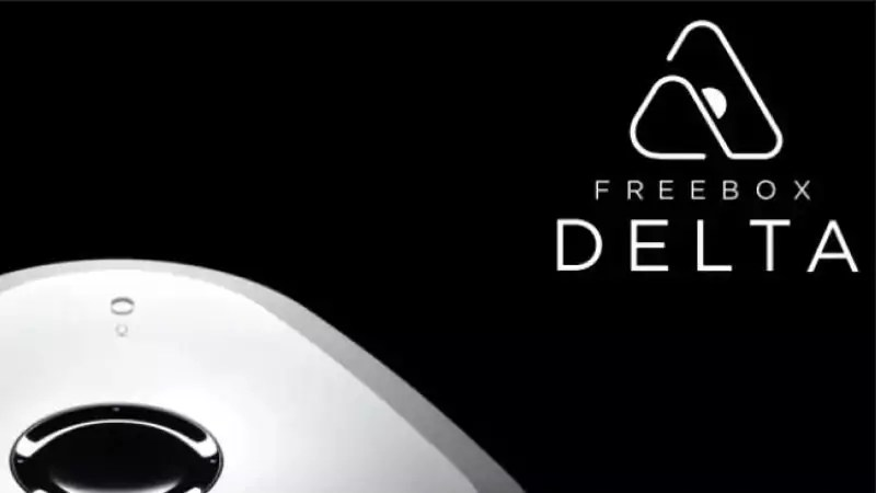 Free does not abandon the Delta Freebox player but invites its subscribers to be patient