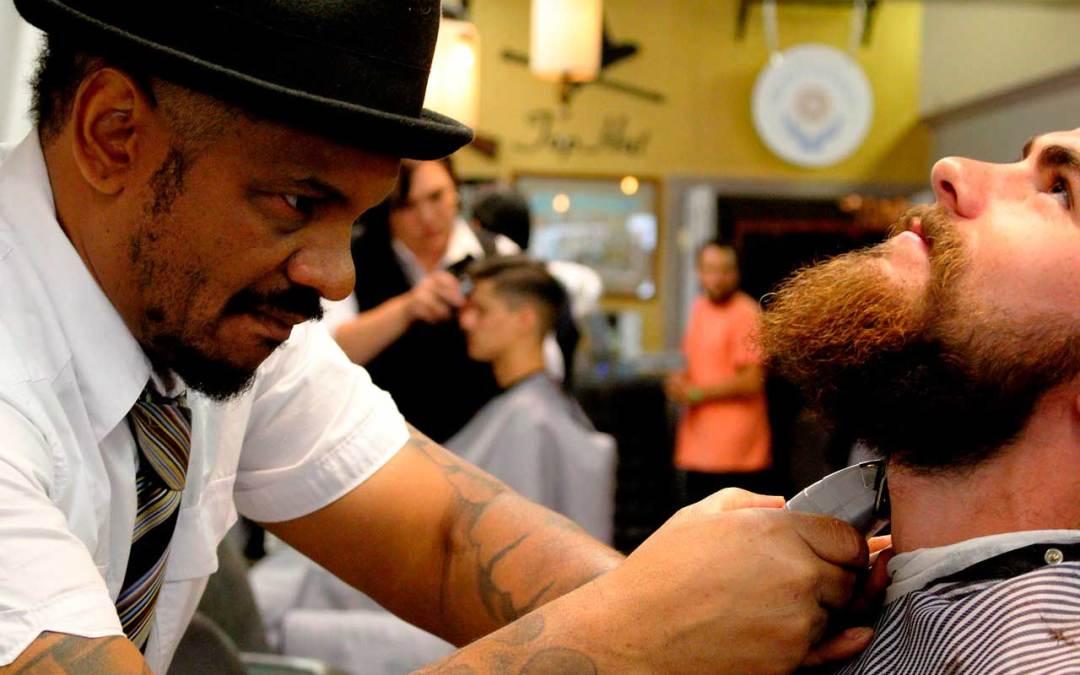 peluquería rentable