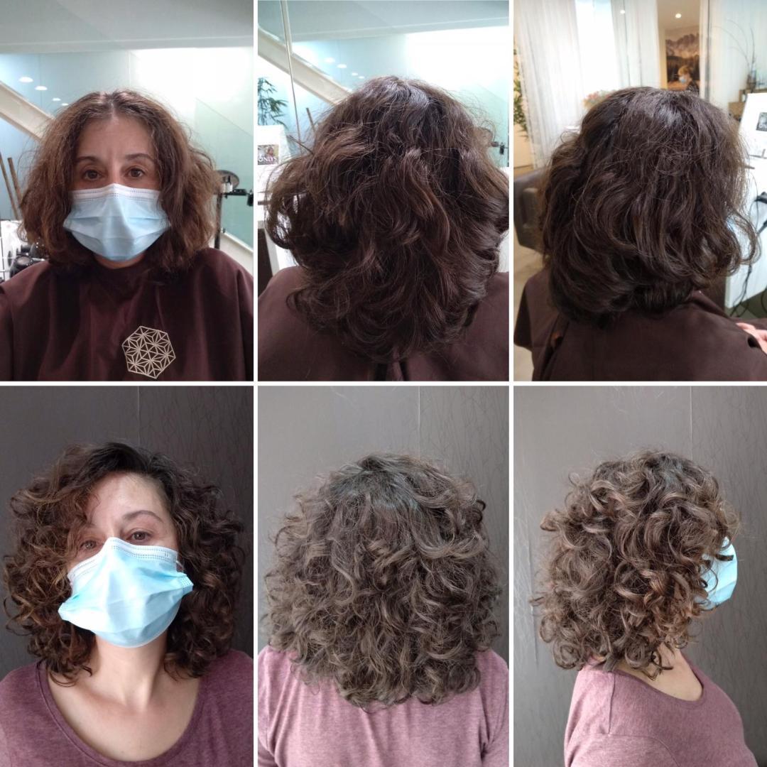 método curly