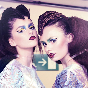 Total-look-makeup-waves-curso-peluqueria-universidad-de-la-imagen