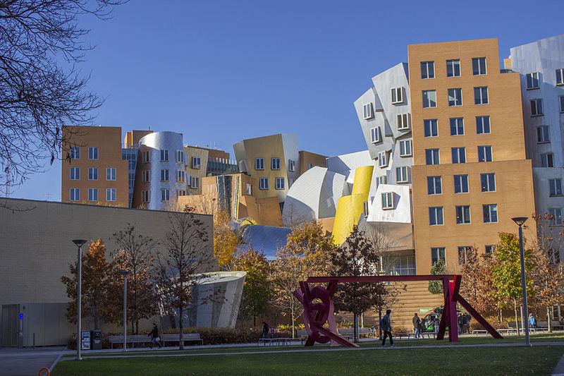 Melhores universidades em Massachusetts