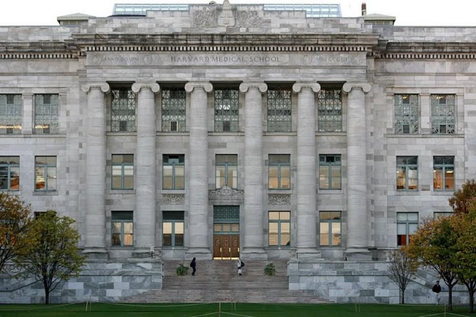 Medicina-nos-EUA-Harvard-Medical-School