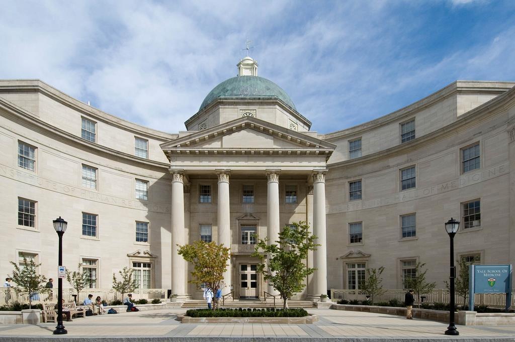 Yale-School-of-Medicine