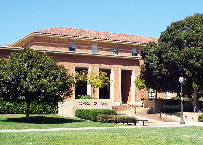 UCLA-School-of-Law