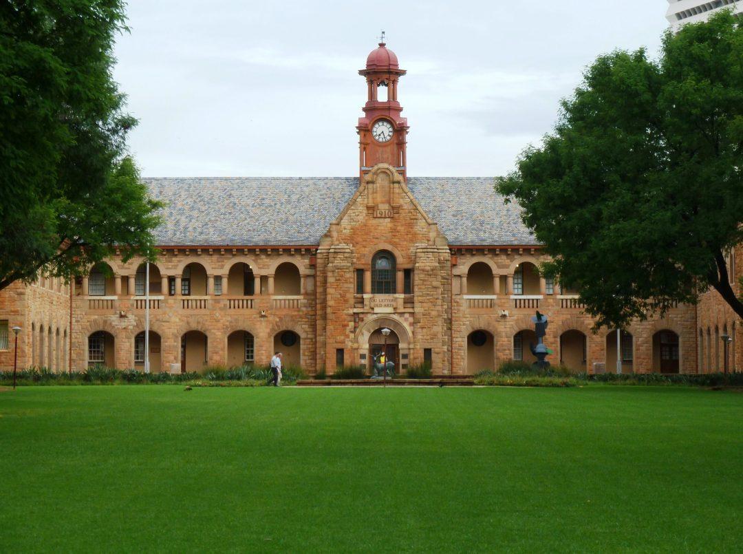 melhores-universidades-da-africa-universidade-de-pretoria