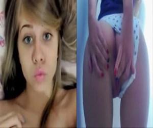 Bianca Loirinha Adolescente Gostosa Caiu No Zap Zap Tocando Siririca