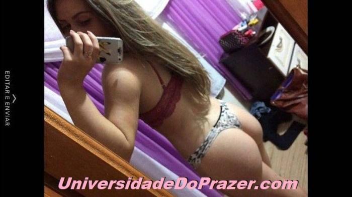 Fotos novinha pelada Ana Vieira de florianopolis caiu na net