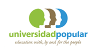 Logo of Universidad Popular