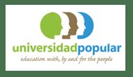 Logo of Universidad Popular