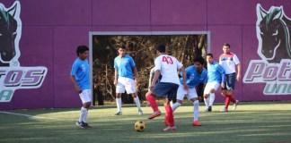 Universiada Regional; Tenis y Fut Rápido de la UMSNH califican